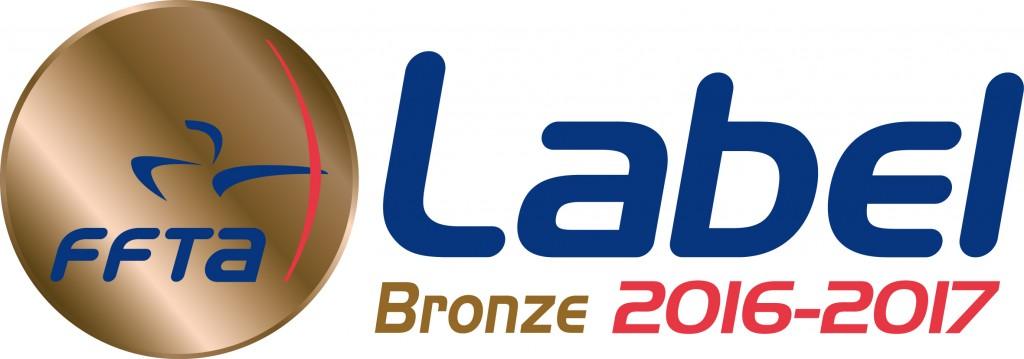 Label BRONZE FFTA 2016-2017